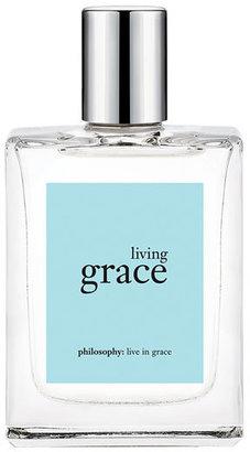 Philosophy 'Living Grace' Eau De Toilette $12.60 thestylecure.com