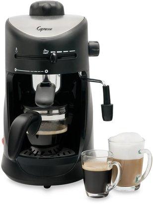 Capresso 4-Cup Model 303.01 Espresso/Cappuccino Machine