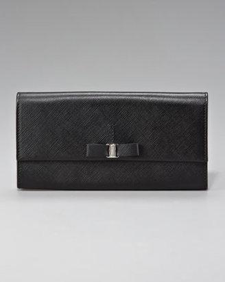 Salvatore Ferragamo Vara Icona Wallet