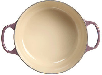 Le Creuset 5.5 Qt. Signature Round French Oven