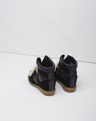 Isabel Marant betty low-top sneaker