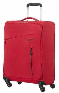 American Tourister Litewing 21.5-Inch Spinner Carry-On Suitcase