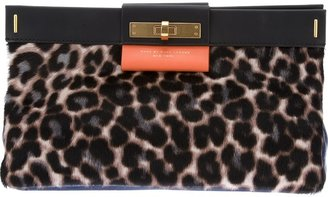 Marc by Marc Jacobs 'Lady Rei' clutch