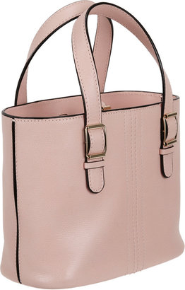 Valextra Small Shopping Tote