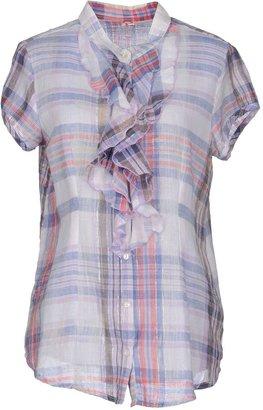 Nolita DE NIMES Short sleeve shirts