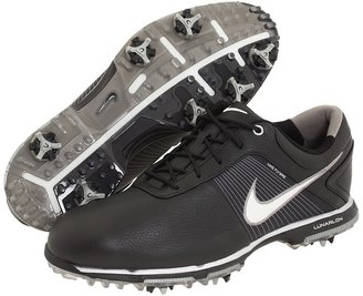 Nike Lunar Control (Black/Metallic Silver-Black) - Footwear