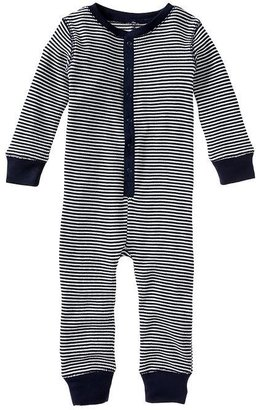 Gap Stripe thermal sleep one-piece
