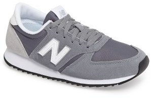 Women's New Balance '420' Sneaker $69.95 thestylecure.com