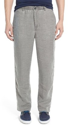 Men's Tommy Bahama 'New Linen On The Beach' Easy Fit Pants $65.66 thestylecure.com