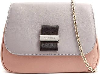 See by Chloe Pink Rosita Bow Shoulder Bag