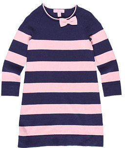 Lilly Pulitzer Odile Striped Sweaterdress (Little Kids/Big Kids)