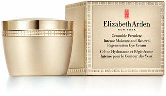 Elizabeth Arden Ceramide Premiere Intense Moisture and Renewal Regeneration Eye Cream, 0.5 oz. Jar