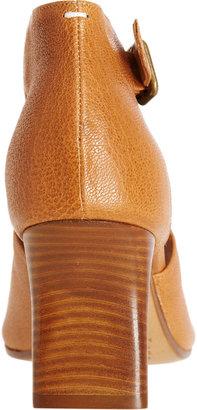 Maison Martin Margiela Side Buckle Sandals