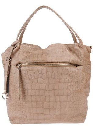 Nicoli Large leather bag