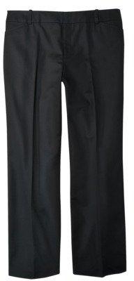 Merona Womens Plus-Size Double-Weave Career Pants - Assorted Colors