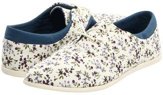 Gravis Avalon (Floral Print) - Footwear