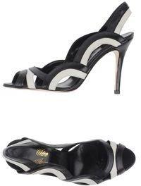 CHÉRIE AMOUR High-heeled sandals