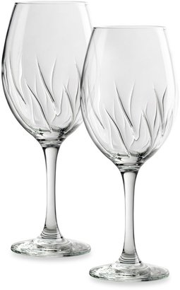 Bed Bath & Beyond Amici 18-Ounce Aerating Wine Glass (Set of 2)