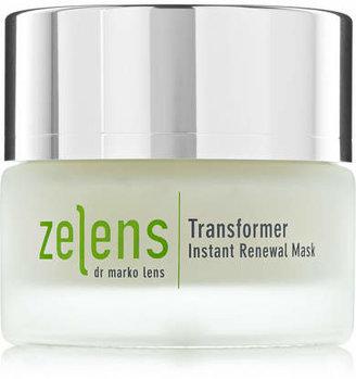 Zelens Transformer Instant Renewal Mask, 50ml - Colorless