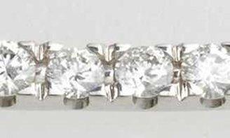 Bony Levy Women's 'Stick' Pave Diamond Bar Necklace (Nordstrom Exclusive)