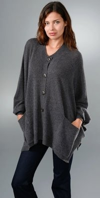 b.chyll Sable Cashmere Sweater