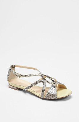 Alexandre Birman Flat Sandal