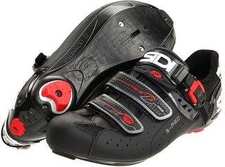 SIDI Genius 5 Pro Carbon (Black) - Footwear