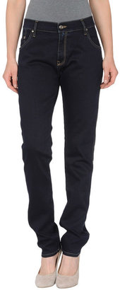 Jil Sander NAVY Denim pants