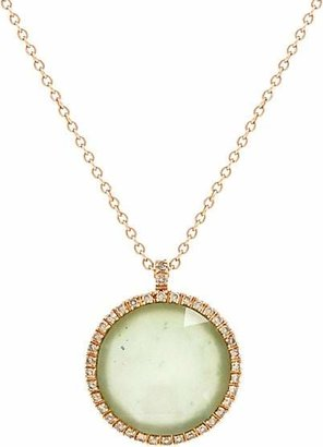 Roberto Marroni Women's Gemstone Pendant Necklace