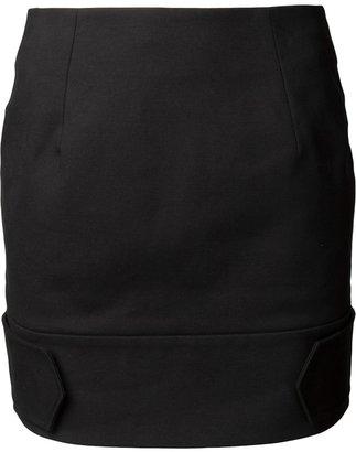 Alexander Wang short skirt