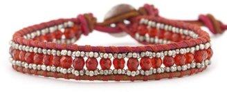 Chan Luu Single Thread Wrap Bracelet