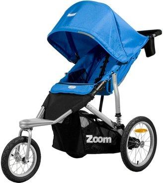 Joovy Zoom 360 Jogging Stroller - Blue
