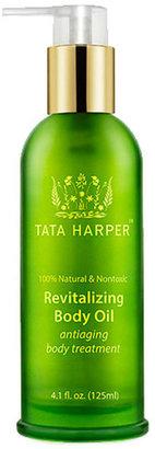 Tata Harper Revitalizing Body Oil 4.19fl.oz