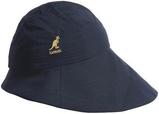 Kangol Golf Cloche Hat - Oversized Brim (For Women)