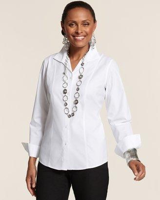 Zina Effortless Cotton Top