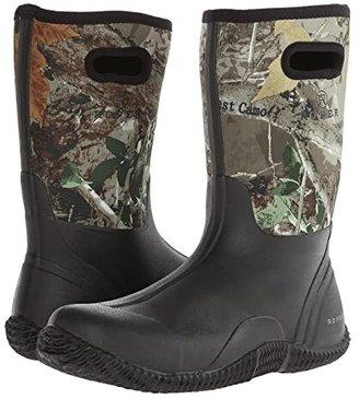 Roper Barnyard Boot (Multi) Cowboy Boots