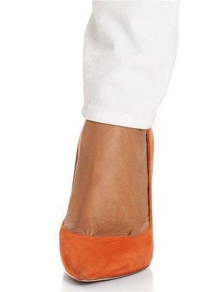 Rachel Roy Jeans, Skinny White-Wash