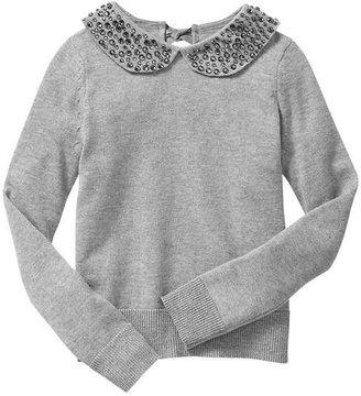 Gap Rhinestone sweater