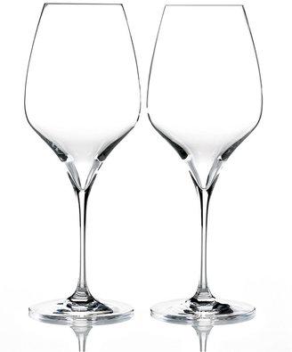 Riedel CLOSEOUT! Wine Glasses, Set of 2 Vitis Shiraz