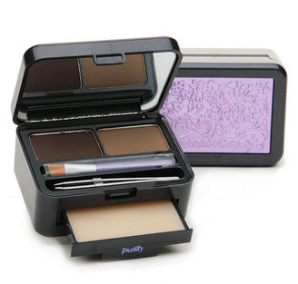 Urban Decay Brow Box Kit, Brown Sugar 1 set