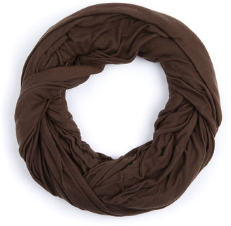 American Apparel The Unisex Super Sheer Circle Scarf