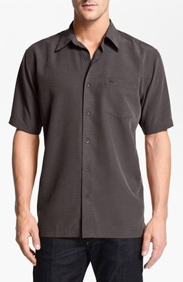 Quiksilver Waterman Collection 'Centinella' Regular Fit Sport Shirt