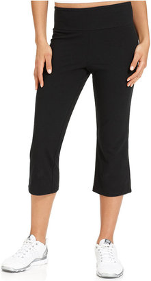 Style&Co. Style & Co. Tummy-Control Cropped Capris