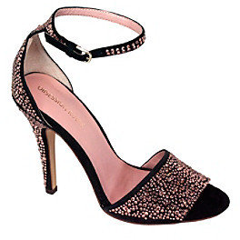 """Obsession Rules """"Babs"""" Dress Heel"""