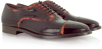Fratelli Rossetti Ice - Patent Leather Oxford Shoe