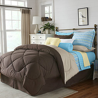 JCPenney Home Cotton Expressions Comforter