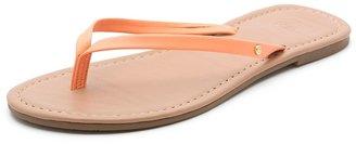 Gorjana Laguna Leather Sandal