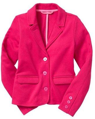 Gap Neon knit blazer