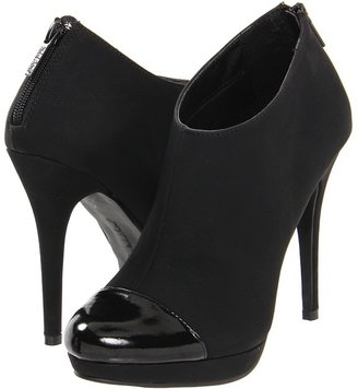 Michael Antonio Moxby Ankle Boot (Black) - Footwear