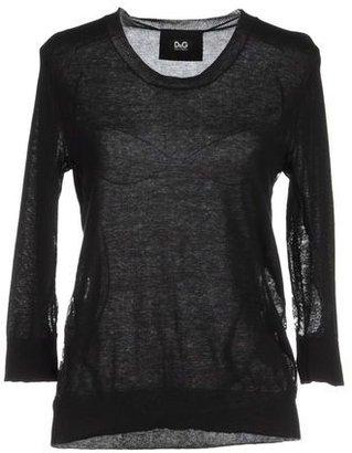 D&G Long sleeve sweater